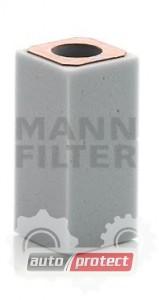 Фото 1 - MANN-FILTER C 6003 воздушный фильтр
