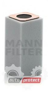 Фото 1 - MANN-FILTER C 6003/1 воздушный фильтр