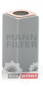 Фото 1 - MANN-FILTER C 8004/1 воздушный фильтр