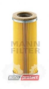 Фото 1 - MANN-FILTER C 825 воздушный фильтр