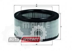 Фото 1 - MAHLE LX 260 воздушный фильтр