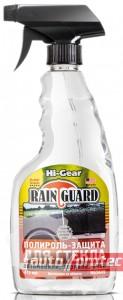 Фото 3 - Hi-Gear Rain Guard Полироль и защита для стекл