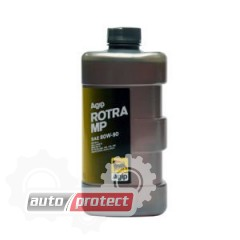 Фото 1 - Agip Rotra MP GL-5 80W-90 Минеральное трансмиссионное масло