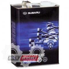 Фото 1 - Subaru SM 5W-30 Моторное масло