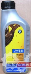 Фото 1 - BMW Quality Longlife-01 0W-40 Оригинальное моторное масло