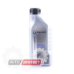 Фото 1 - BMW Quality Longlife-04 0W-40 Оригинальное моторное масло