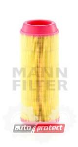 Фото 1 - MANN-FILTER CU 14 200 фильтр салонна