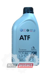 Фото 1 - VW AUDI EQT (G052162A2) Жидкость для АКПП