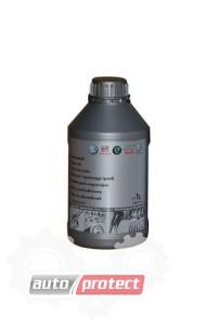 Фото 1 - Vw AUDI для МКПП (G052726A2) Оригинальное трансмиссионное масло