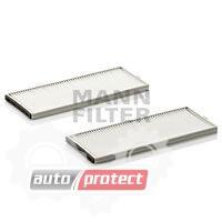 ���� 1 - MANN-FILTER CU 2506-2 ������ �������