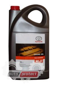 Фото 1 - Toyota 5W-30 (EU) Оригинальное моторное масло