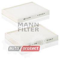 ���� 1 - MANN-FILTER CU 2736-2 ������ �������