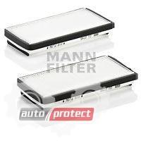 ���� 1 - MANN-FILTER CU 2745-2 ������ �������