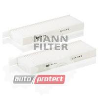 ���� 1 - MANN-FILTER CU 3039-2 ������ �������