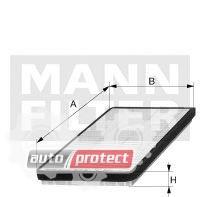 ���� 1 - MANN-FILTER CU 42 100 ������ �������