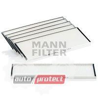 Фото 1 - MANN-FILTER CU 4627-6 фильтр салонна