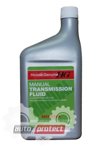 Фото 1 - Honda MTF (USA) Оригинальное трансмиссионное масло
