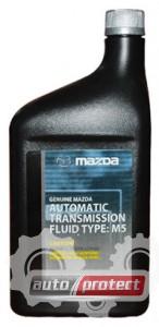 Фото 1 - Mazda ATF M5 (USA) Трансмиссионное масло