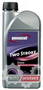 Фото 1 - Pennasol Two Stroke Speed моторное масло