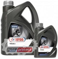 Фото 1 - Lotos Моторное масло Lotos Thermal Control Diesel 15W-40 CG-4/SJ