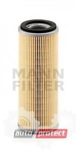 Фото 1 - MANN-FILTER H 1076 x масляный фильтр