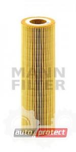 Фото 1 - MANN-FILTER HU 1077/1 x масляный фильтр
