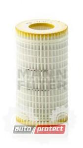 Фото 1 - MANN-FILTER HU 718/5 x масляный фильтр