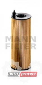 ���� 1 - MANN-FILTER HU 721/5 x �������� ������