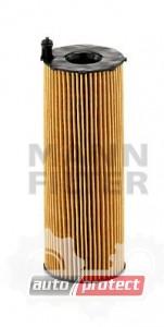 ���� 1 - MANN-FILTER HU 8001 x �������� ������