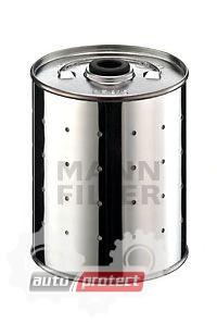 Фото 1 - MANN-FILTER PF 915 n масляный фильтр