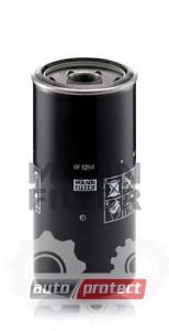 Фото 1 - MANN-FILTER W 1294 масляный фильтр