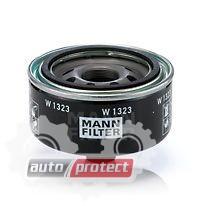 Фото 1 - MANN-FILTER W 1323 масляный фильтр