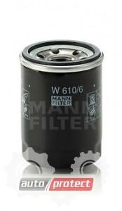 ���� 1 - MANN-FILTER W 610/6 �������� ������