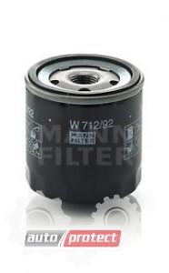 ���� 1 - MANN-FILTER W 712/92 �������� ������