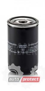 ���� 1 - MANN-FILTER W 719/12 �������� ������
