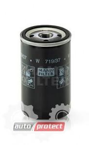 ���� 1 - MANN-FILTER W 719/37 �������� ������