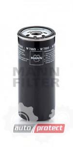 ���� 1 - MANN-FILTER W 730/3 �������� ������