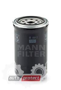 Фото 1 - MANN-FILTER W 8011 масляный фильтр