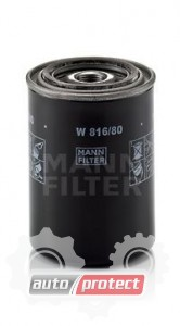 ���� 1 - MANN-FILTER W 816/80 �������� ������