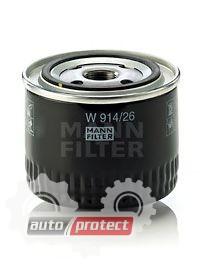 ���� 1 - MANN-FILTER W 914/26 �������� ������