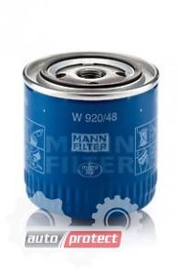 ���� 1 - MANN-FILTER W 920/48 �������� ������