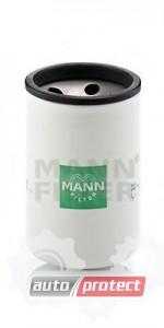 Фото 1 - MANN-FILTER W 925 масляный фильтр