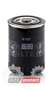���� 1 - MANN-FILTER W 932 �������� ������