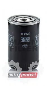 ���� 1 - MANN-FILTER W 940/3 �������� ������