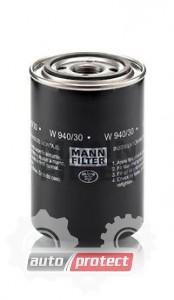 ���� 1 - MANN-FILTER W 940/30 �������� ������