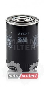Фото 1 - MANN-FILTER W 940/44 масляный фильтр