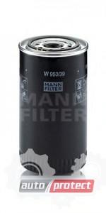 Фото 1 - MANN-FILTER W 950/39 масляный фильтр