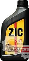 Фото 2 - ZIC M5 4T 10W-40 Полусинтетическое масло для бензиновых двигателей
