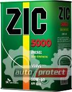 Фото 3 - ZIC X5000 10W-40 Моторное масло