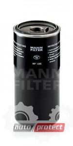 Фото 1 - MANN-FILTER WP 1290 масляный фильтр